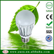 low cost high power led bulb E27/Gu10 led light china manufacture