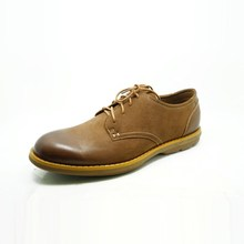 lace up wide toe top quality and cheap price lace up soft cowhide leather best selling men formal dress shoes