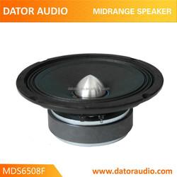 6.5 inch 4ohms/8ohms OEM manufacturer car audio car speaker midbass speaker midrange speaker