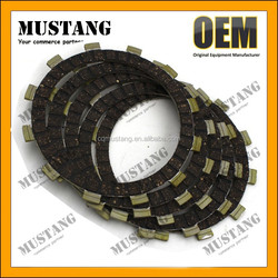 BAJAJ Re205/AX100/CT100/Boxer Clutch Disc Factory Sell