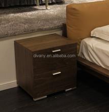 European Style wood night stand (SM-B23)