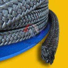 Ptfe graphite gland packing / graphite yarn