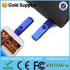 OTG Android smart phone USB Flash Drive, USB 3.0 pendrive 32GB/64GB/128GB