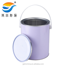 5L Metal can for paint