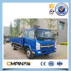 Kama 4 x 2 3 T Mini pequeno caminhão de entrega de luz cargas para venda