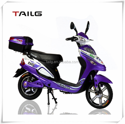 China factory price cheap colorful electric bike