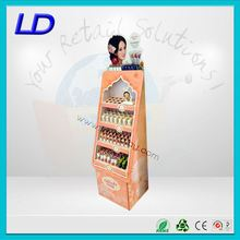 Customized Designed make paper display stand free download