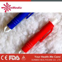 Medical Tweezer of Pet,Pet tweezer,Disposable medical plastic tweezer