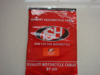 PAKISTAN motorcycle CD70 series cables