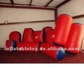 Paintball inflable/búnker paintball/paintball/de paintball inflable bunker