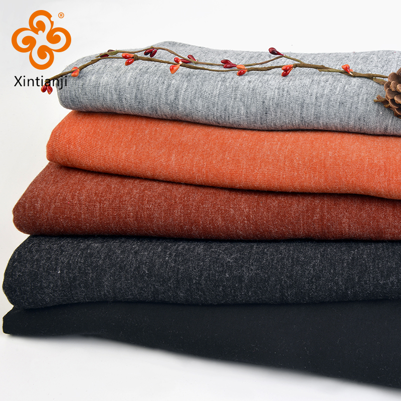 Высокое качество Поддельные шерстяные ткани вискоза ткань для рубашки A0271