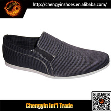 Alibaba China modern design comfortable new model men casual shoes