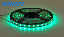 LED Strips Light 5050 Sanan 60leds/m Double PCB 3 Chips Flexible DC12V 14.4W/m IP20/ IP65/ IP66