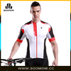 International bright funny cycling jersey for hot design