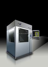 SLA industrial 3d printer Union-tech RS4500/ 3d printing machine