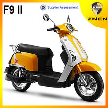 F9 II- 2015 China new product 50cc ,125cc and 150cc classical eletric scooter,gas scooter,motorcycle mini chopper
