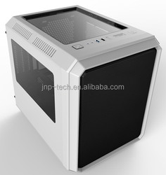 Horizontal Motherboard Placement Cube Micro ATX / Mini ITX Case