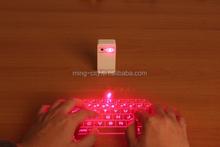 Newest Virtual Laser keyboard bluetooth laser English projection keyboard tablet with laser keyboard