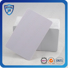 hot sell rfid printable blank nfc card