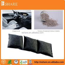 900g Natural Reusable Carbon Cuttable Moisture Absorber Bag