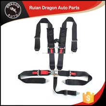 alibaba China wholesale 3 inch 5 latch link bride 5 points harness racing seat belt sefety belt