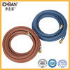 Rubber Welding Line 300PSI Flexible Oxygen Acetylene Tube