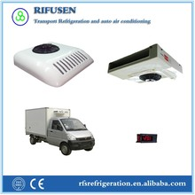 cooling refrigeration units R280T for cargo van