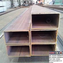 AISI,ASTM,BS,DIN,JIS Standard rectangular hollow section