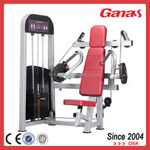 MT-6014 Ganas Gym Equipment Seated Triceps Extension