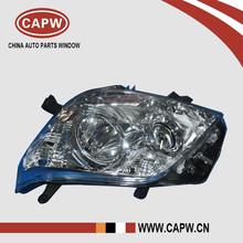 Headlight for Toyota PRADO GRJ150 1GRFE 81170-60E10 Car Auto Parts