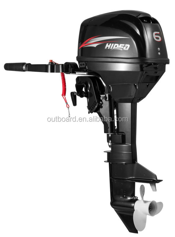 Hidea 2 Stroke 6hp Outboard Engine For Sale View Outboard