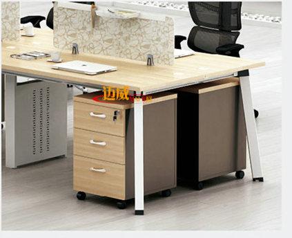Exclusive espace ouvert meubles de bureau pour 3 personnes for Bureau western union
