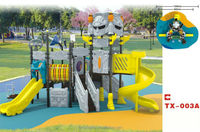 the names of playground equipment TX-003A