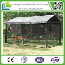 2015 new design high quality large dog cage for sale cheap