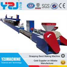 YZJ Factory supply PP strapping band production line