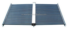 Evacuate glass tube solar collector suitable for solar water projects