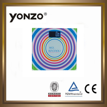 YZ-1605 180kg electronic digital personal body weight measuring machine