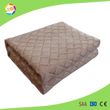 Temperature Controlled with Timer for Bed/extra foot heating Electric Blanket/heating pad