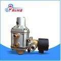 Coche automático de gas de gas de combustible sistema de herramientas de gas del coche piezas cehicles de conversión de gnc kit de herramientas de diafragma para el combustible de landirenzo ng2-2 reductor