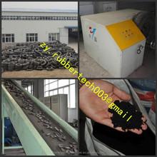 Un buon feedback adcanced macchine pneumatico con ce iso- impianti di riciclaggio della gomma- spreco di pneumatici eCycling impianto