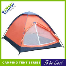 outdoor camping tent with vestibule camping tent to make order Guangzhou camping tent manufacturer 2015