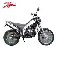 Hot Sale Chinese Cheap 110CC Motorcycles 110cc Dirt Bike 110CC Off Road Bike 110cc Motocross For Sale Magic 110