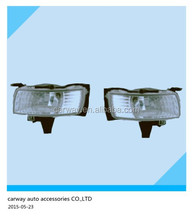 best price auto lamp for toyota corolla 2005~2007 fog lights