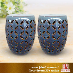 Good-quality stool chinese porcelain garden stools in jingdezhen wholesale