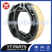 Wholesale Motorcycle Brake Shoe JH70 Spare Parts For Lifan