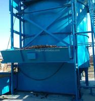 C50 high efficiency chicken manure green machine composter