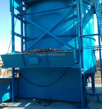 C50 high efficiency chicken manure green machine composter