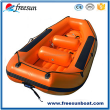10 person inflatable raft boat white water raft