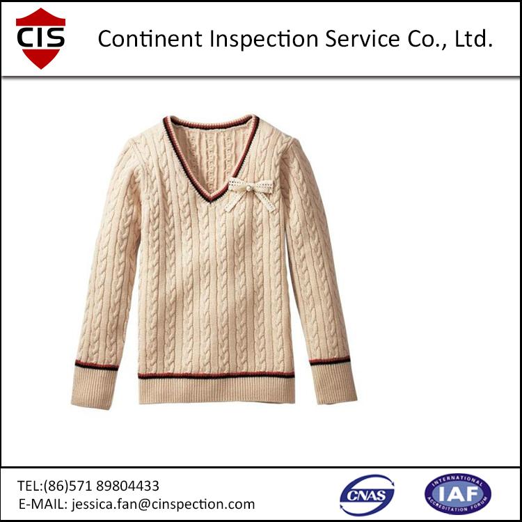 알리바바 저렴한 최고의 선택 스웨터 검사