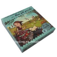 2015 France 200pcs paper board jigsaw puzzle for adult